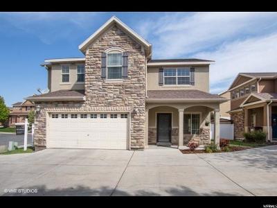 Riverton Single Family Home For Sale: 13433 S Corbin Valley Ln