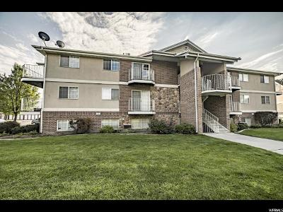 Orem Condo For Sale: 1444 N 1300 W