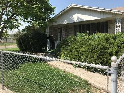 Salt Lake City Single Family Home For Sale: 3726 S 1100 E