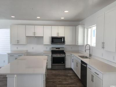 Midvale Single Family Home For Sale: 7600 S Grahm Ln W #212
