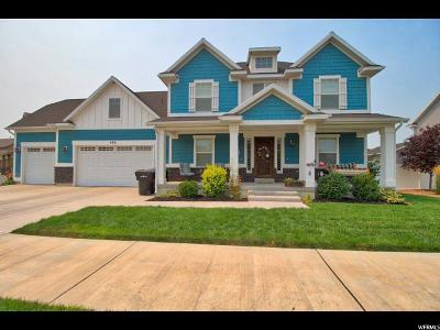 Provo Single Family Home For Sale: 496 S 2280 W