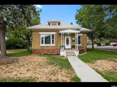 Sandy Single Family Home For Sale: 413 E 8800 S