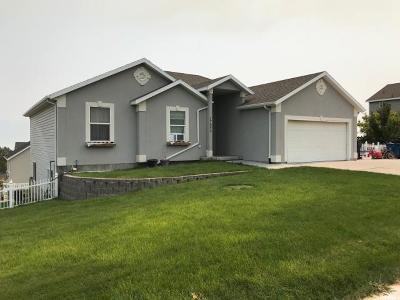 Saratoga Springs Single Family Home For Sale: 4016 S Sunrise Dr