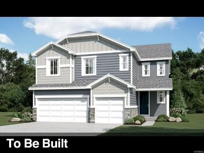 Saratoga Springs Single Family Home For Sale: 2036 N Elderberry W #210
