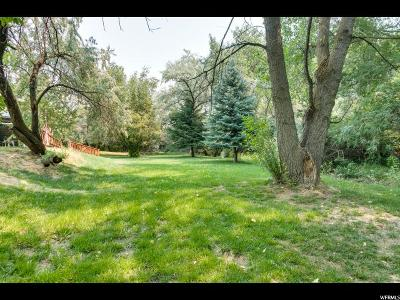 Lehi Residential Lots & Land For Sale: 2693 N 1200 E