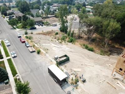 American Fork Residential Lots & Land For Sale: 803 N 730 E