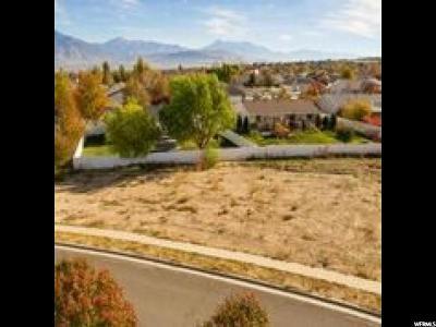Herriman Residential Lots & Land For Sale: 14087 S Lightening Peak