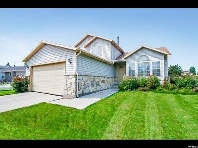 Orem Single Family Home For Sale: 1512 S 80 W