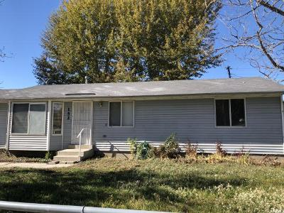 Provo Single Family Home For Sale: 152 S 1920 W
