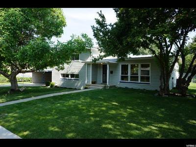 Provo Single Family Home For Sale: 503 E 2825 N