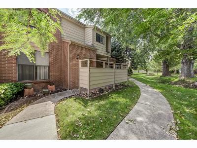 Provo Townhouse For Sale: 3215 N Shadowbrook Cir