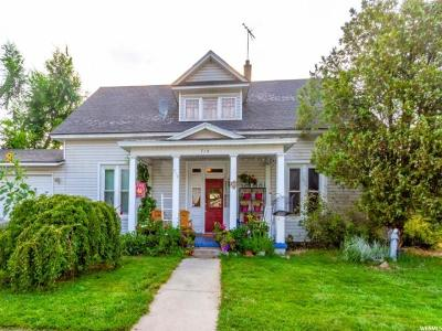 Provo Single Family Home For Sale: 710 S 320 W