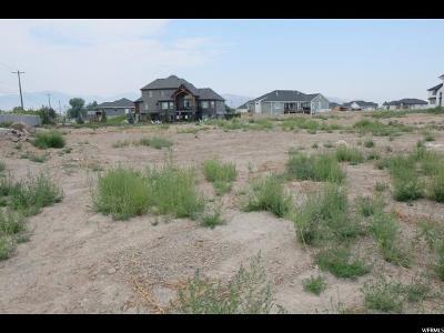 Lehi Residential Lots & Land For Sale: 319 N 1400 W