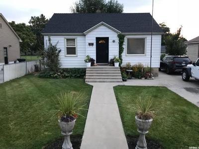 Spanish Fork Single Family Home For Sale: 765 N 400 E