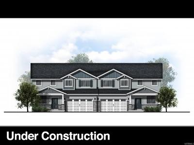 Sandy Single Family Home For Sale: 11391 S Mapleside Ln E