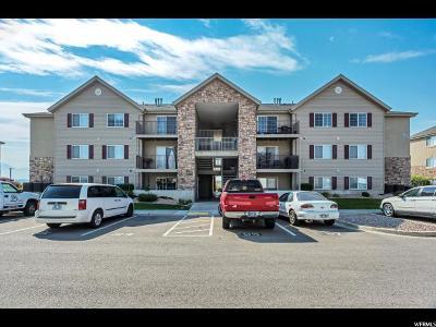 Saratoga Springs Condo For Sale: 83 W Ridge Rd #83