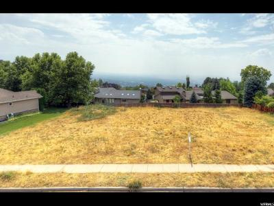 Salt Lake City Residential Lots & Land For Sale