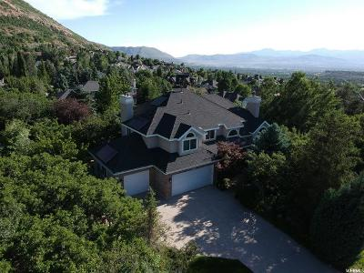 Sandy UT Single Family Home For Sale: $998,500