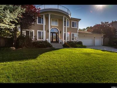 Sandy Single Family Home For Sale: 1936 Sunridge Dr