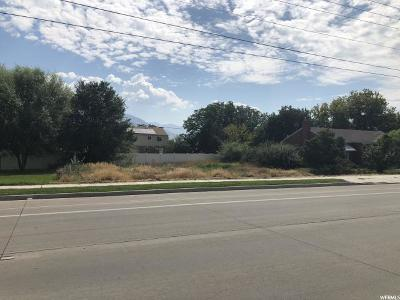 Riverton Residential Lots & Land For Sale: 11917 S Redwood Rd