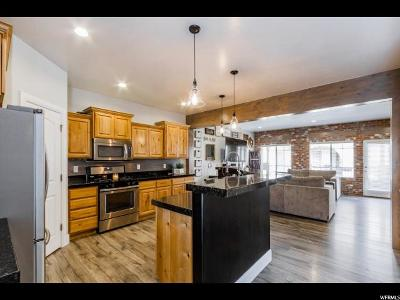 Townhouse For Sale: 5506 W Florence Ln