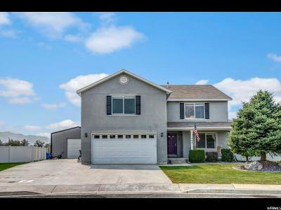 Lehi Single Family Home For Sale: 564 S 2970 W