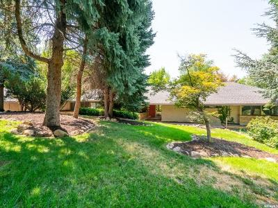 Weber County Single Family Home For Sale: 3327 Taylor Ave