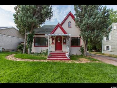 Provo Multi Family Home For Sale: 1176 E 700 N