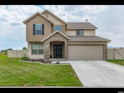 Lehi Single Family Home For Sale: 640 E 1900 S