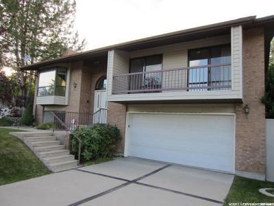 Provo Single Family Home For Sale: 463 E 2100 N