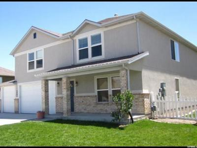 Lehi Single Family Home For Sale: 2885 W Willow Sprout Rd S
