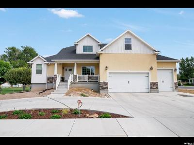 Lehi Single Family Home For Sale: 36 N 780 W