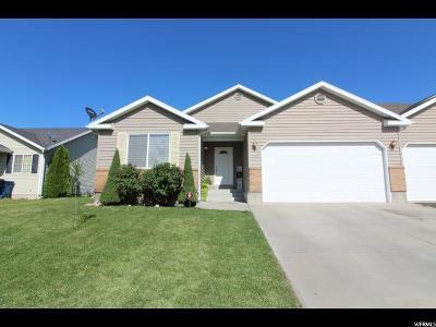 Spanish Fork Single Family Home For Sale: 448 N 100 E