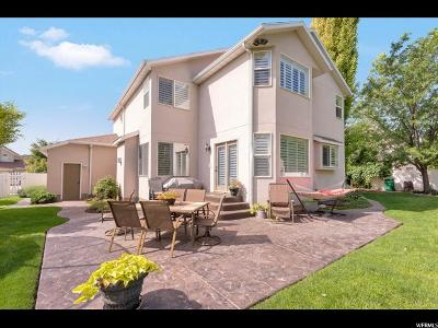 Riverton Single Family Home For Sale: 3102 W 12825 S