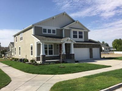 Orem Single Family Home For Sale: 873 W 1840 N