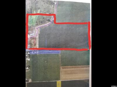 Lewiston Residential Lots & Land For Sale: 2910 W Center