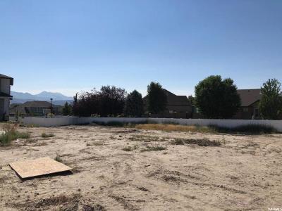 South Jordan Residential Lots & Land For Sale: 2979 W Jacks Estate Ct S