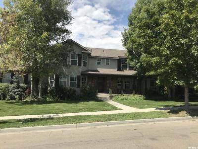 Alpine Single Family Home For Sale: 706 Bateman Ln