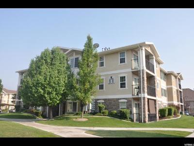 Pleasant Grove Condo For Sale: 84 N 1280 W #303