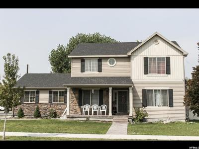 Provo Single Family Home For Sale: 544 S 2330 W