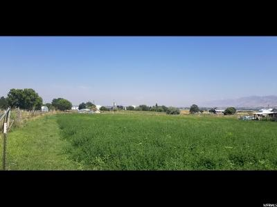 Hyrum Residential Lots & Land For Sale: 182 E 200 N