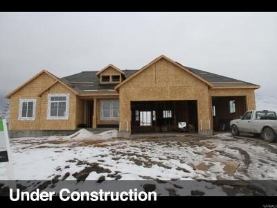 Lake Point Single Family Home For Sale: 7326 N Lake Vista Dr