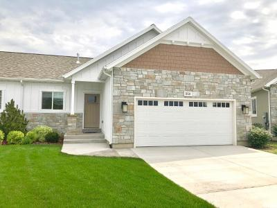 Orem Single Family Home For Sale: 262 W 1380 N