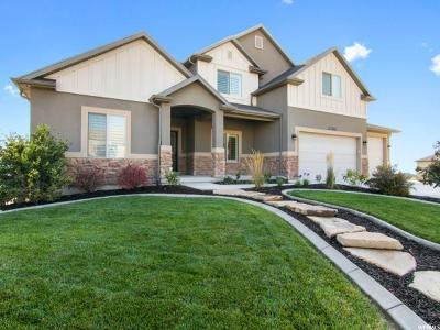Saratoga Springs Single Family Home For Sale: 2702 S Spring Meadow Dr