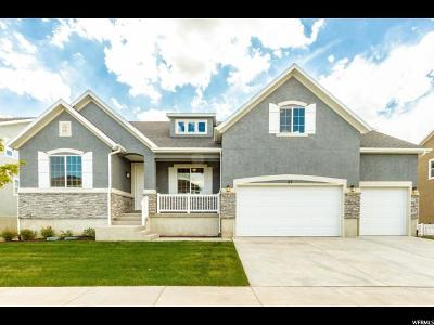Lehi Single Family Home For Sale: 63 N Palomino Way W #113