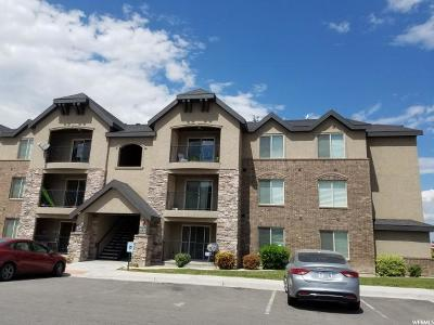 Payson Condo For Sale: 1045 S 1700 W #1533