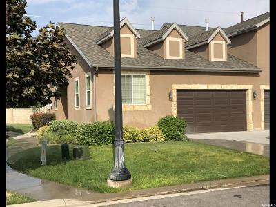 Spanish Fork Single Family Home For Sale: 1204 S 2880 E