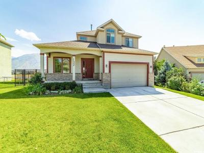 Single Family Home For Sale: 11904 N Apollo Way