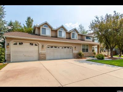 Cottonwood Heights UT Single Family Home For Sale: $699,900