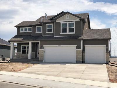 Riverton Single Family Home For Sale: 12827 S Cottage Oak Dr W #211